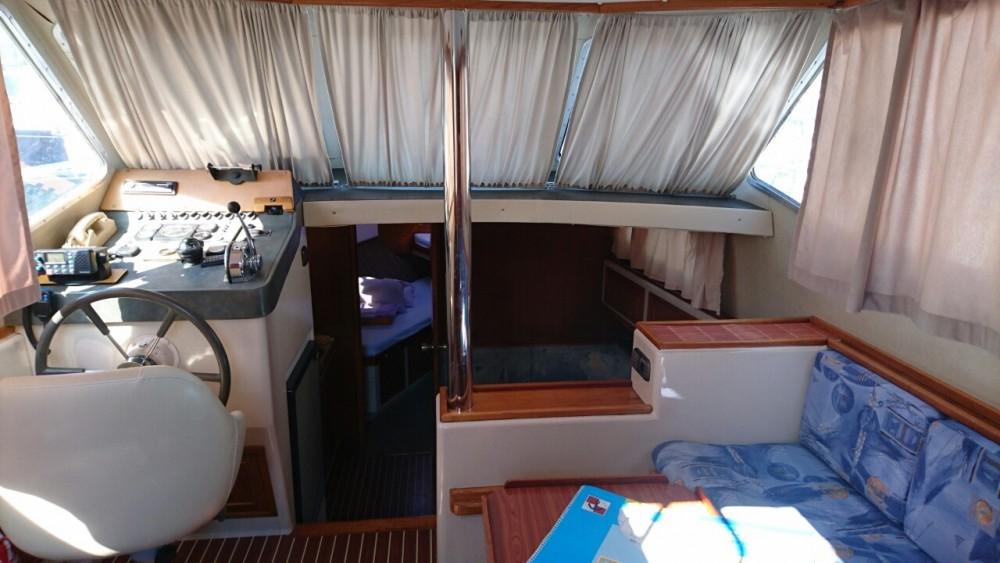 Holand-Boats Atlantic 37 between personal and professional Grad Zadar