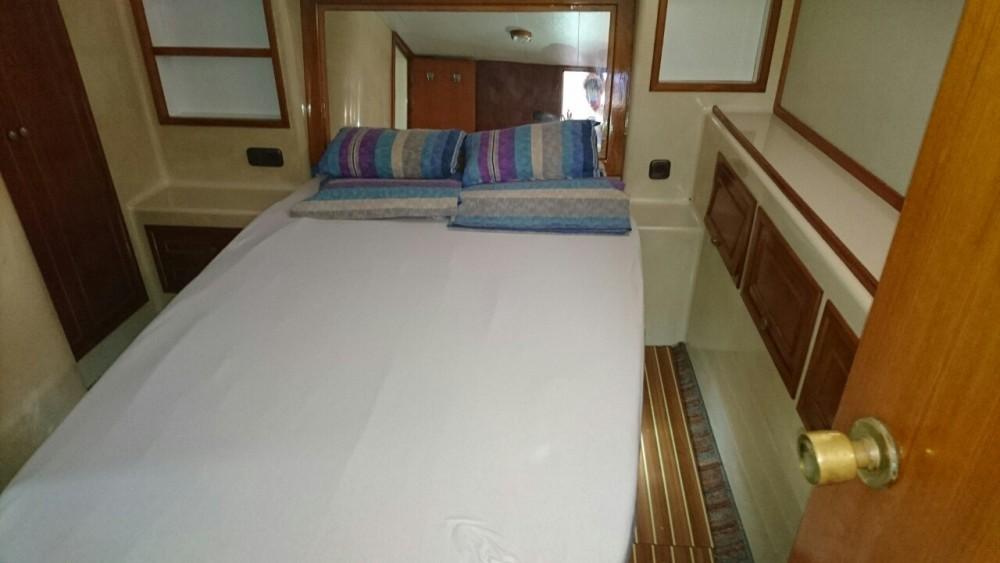 Rental yacht Grad Zadar - Holand-Boats Atlantic 37 on SamBoat