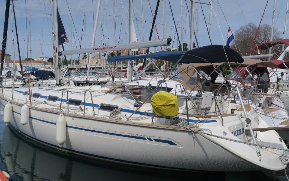 Rental Sailboat in Grad Zadar - Bavaria Bavaria 44