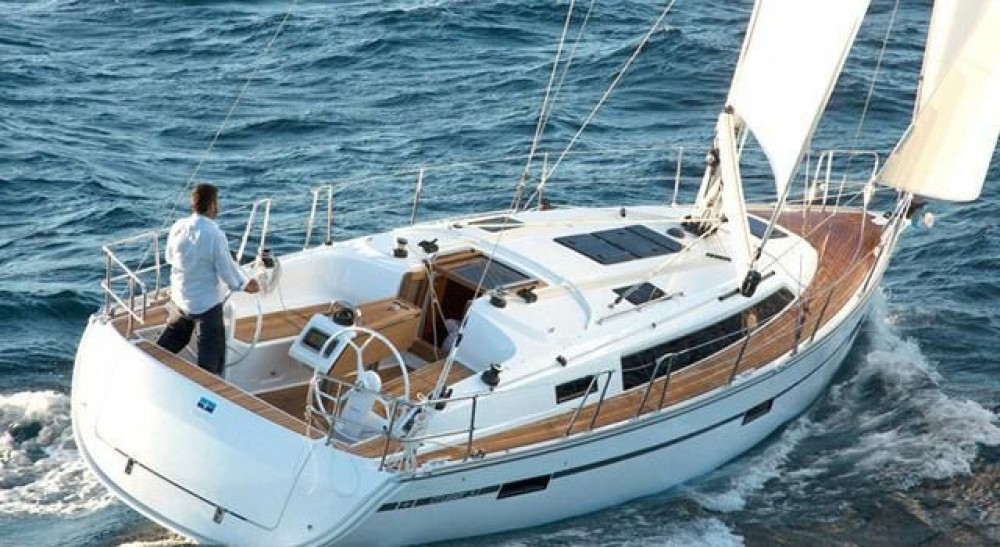 Rental Sailboat in  - Bavaria Bavaria Cruiser 34 Style