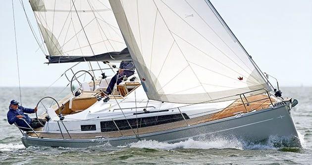 Rental yacht Zadar - Bavaria Bavaria Cruiser 34 Style on SamBoat