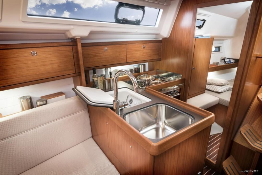 Boat rental  cheap Bavaria Cruiser 34 Style