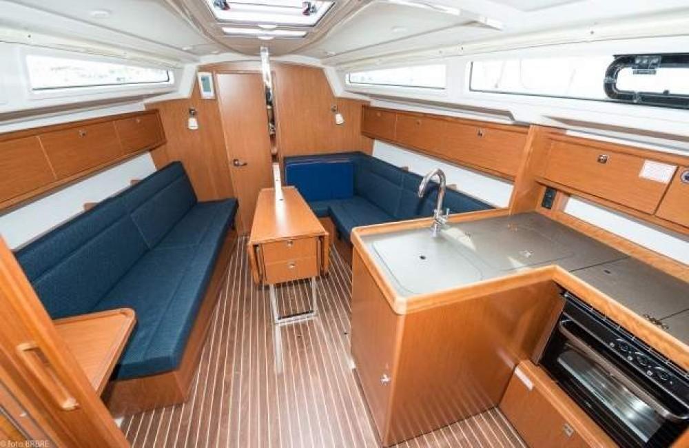 Rental yacht  - Bavaria Bavaria Cruiser 34 Style on SamBoat