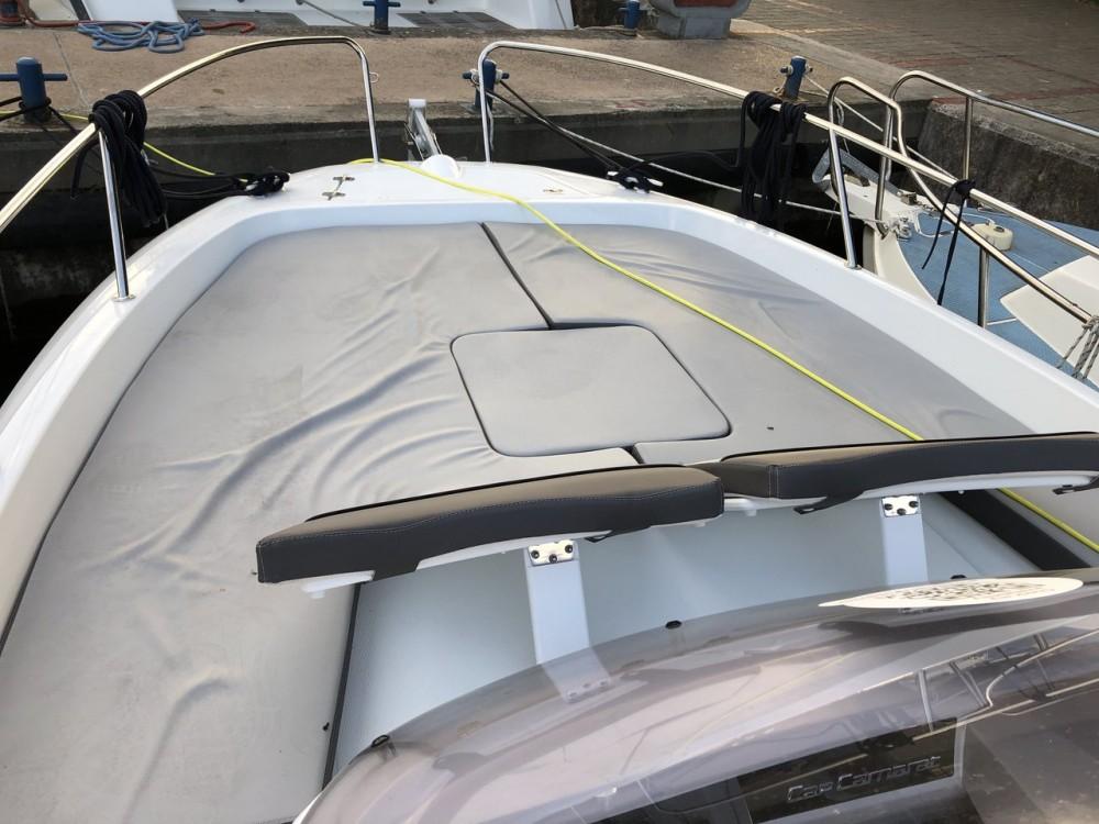 Rental Motorboat in Grad Zadar - Jeanneau Cap Camarat 7.5 WA