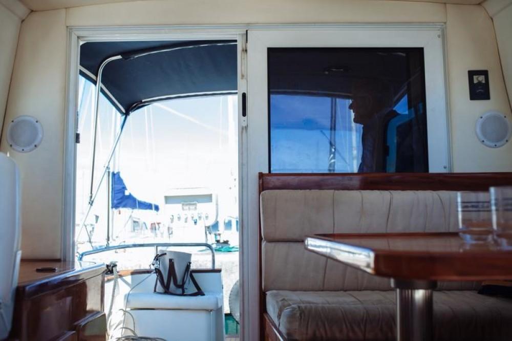 Rental yacht Grad Zadar - Damor Damor 900 on SamBoat