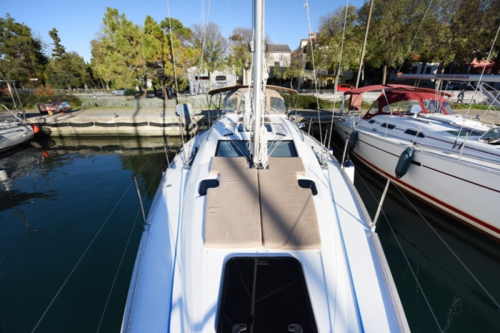 Rental yacht Grad Zadar - Elan Elan Impression 40 on SamBoat