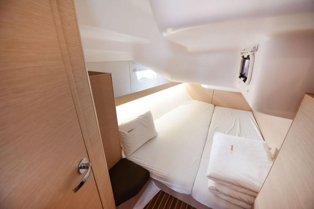 Rental yacht Grad Zadar - Elan Elan Impression 45 on SamBoat