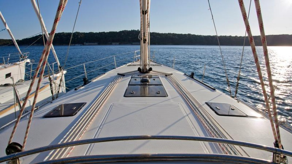 Boat rental Primorsko-Goranska Županija cheap Cruiser 46