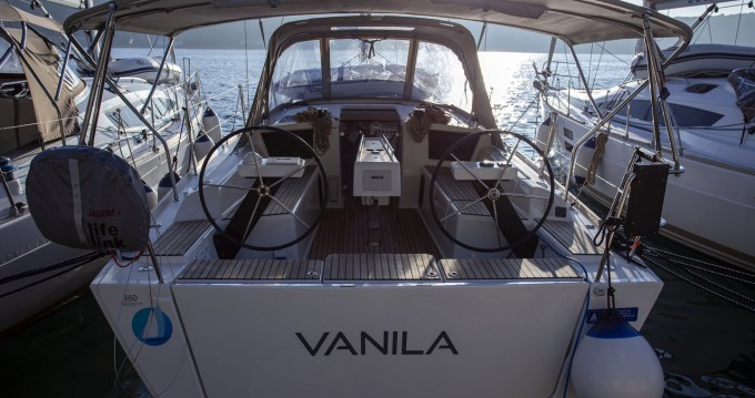 Rental yacht Mali Lošinj - Dufour Dufour 360 Grand Large on SamBoat