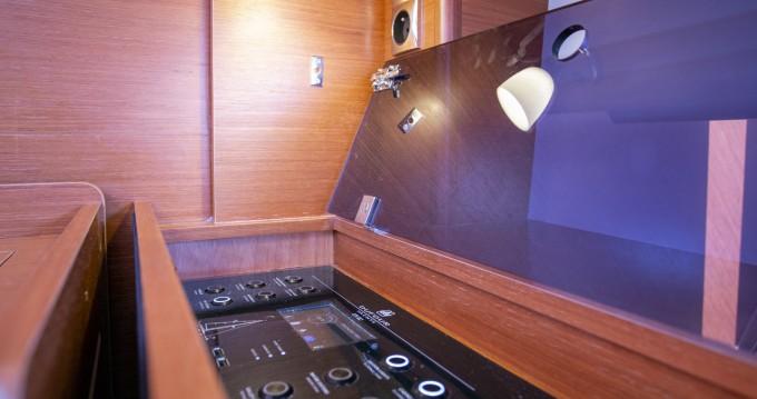 Boat rental Città di Pola cheap Dufour 460 GL