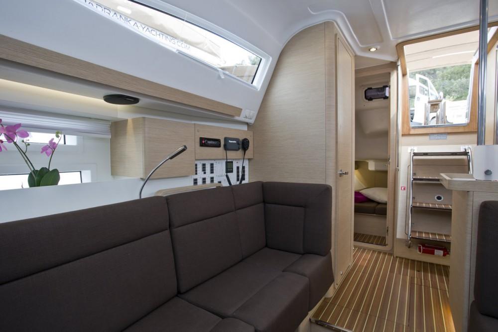 Rental yacht Primorsko-Goranska Županija - Elan Elan Impression 40 on SamBoat