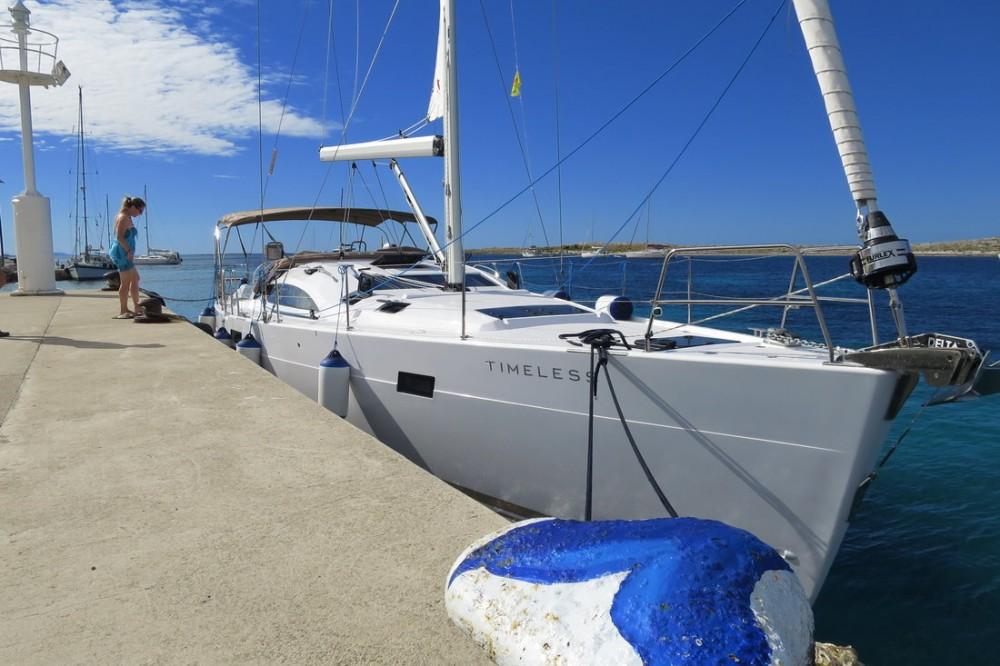 Boat rental Elan Elan Impression 50  in Grad Pula on Samboat