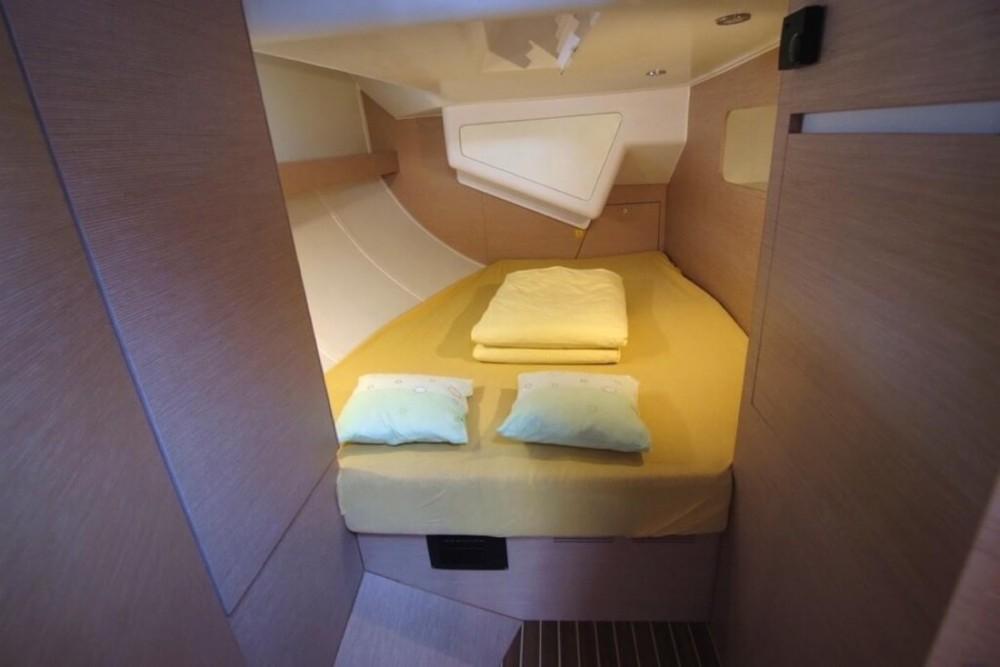 Boat rental Grad Pula cheap Elan Impression 50