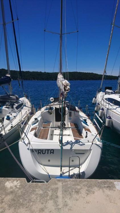 Hire Sailboat with or without skipper Bénéteau Primorsko-Goranska Županija
