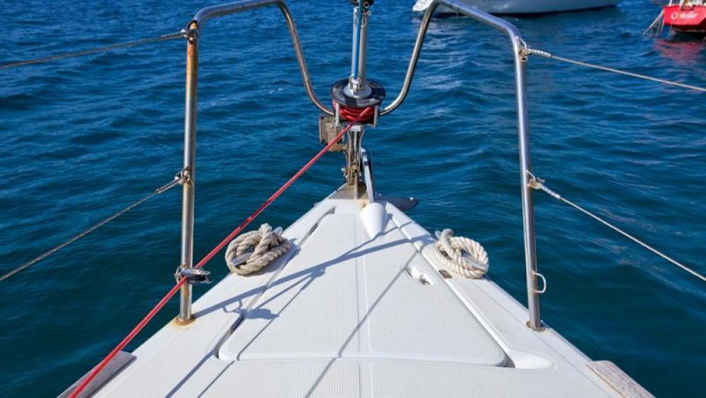 Boat rental Primorsko-Goranska Županija cheap First 31.7