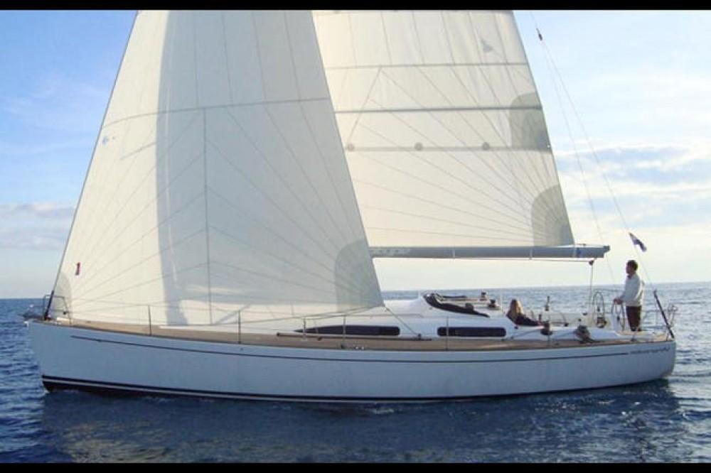 Boat rental Primošten cheap Salona 44
