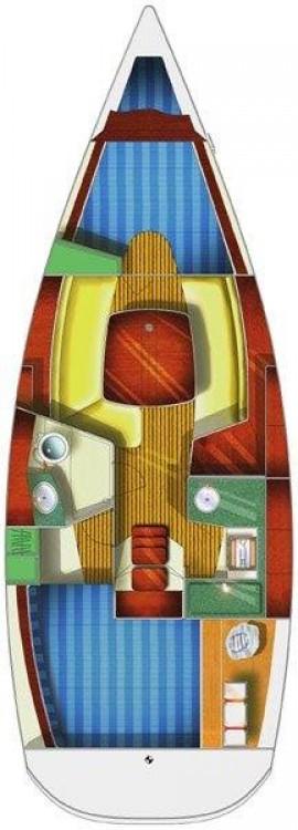 Rental yacht Primorsko-Goranska Županija - Jeanneau Sun Odyssey 32i on SamBoat