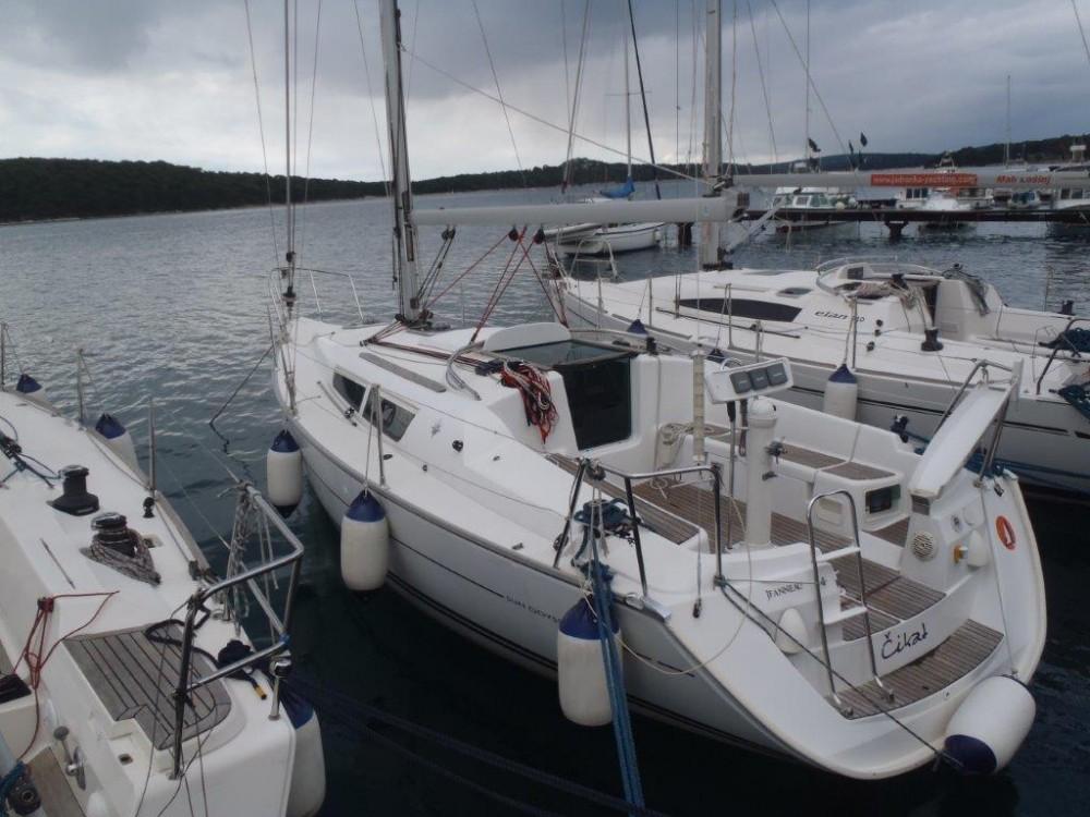 Boat rental Primorsko-Goranska Županija cheap Sun Odyssey 32i