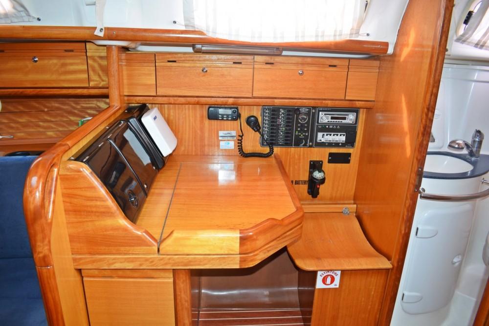 Rental Sailboat in Marina Kaštela - Bavaria Cruiser 33