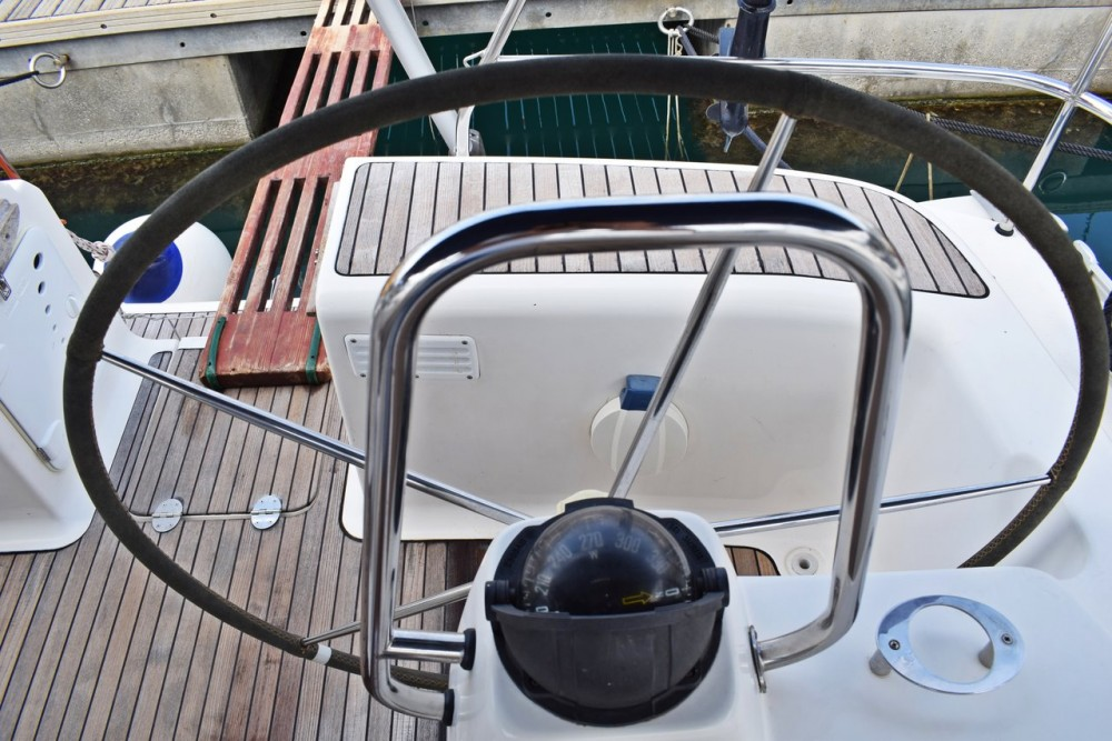 Hire Sailboat with or without skipper Bavaria Croatia