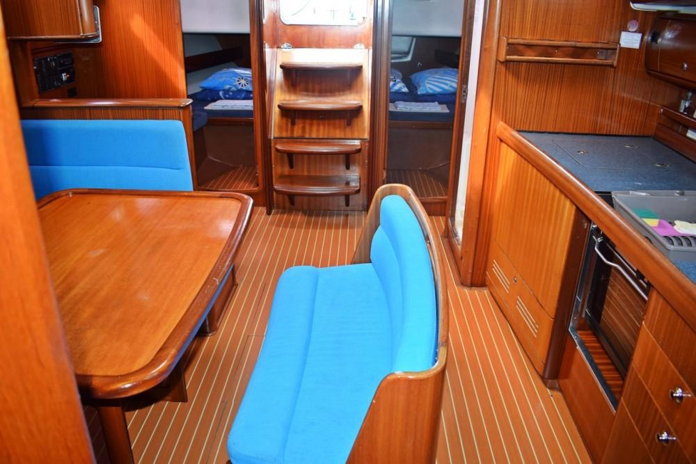 Boat rental Croacia cheap Bavaria 44