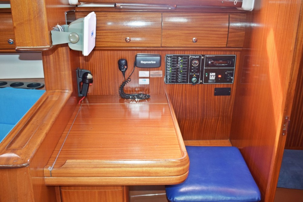 Hire Sailboat with or without skipper Bavaria Croacia