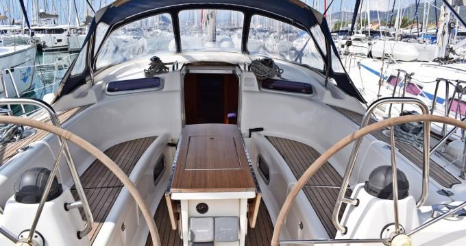 Rental yacht Kaštela - Bavaria Bavaria 46 Cruiser on SamBoat