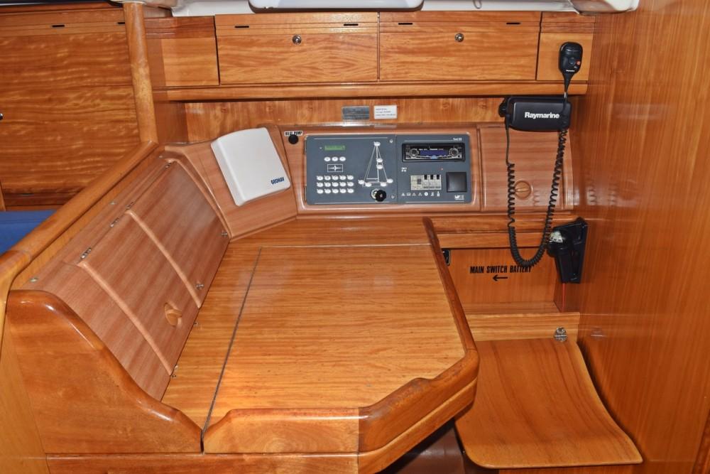 Rental yacht Marina Kaštela - Bavaria Cruiser 46 on SamBoat