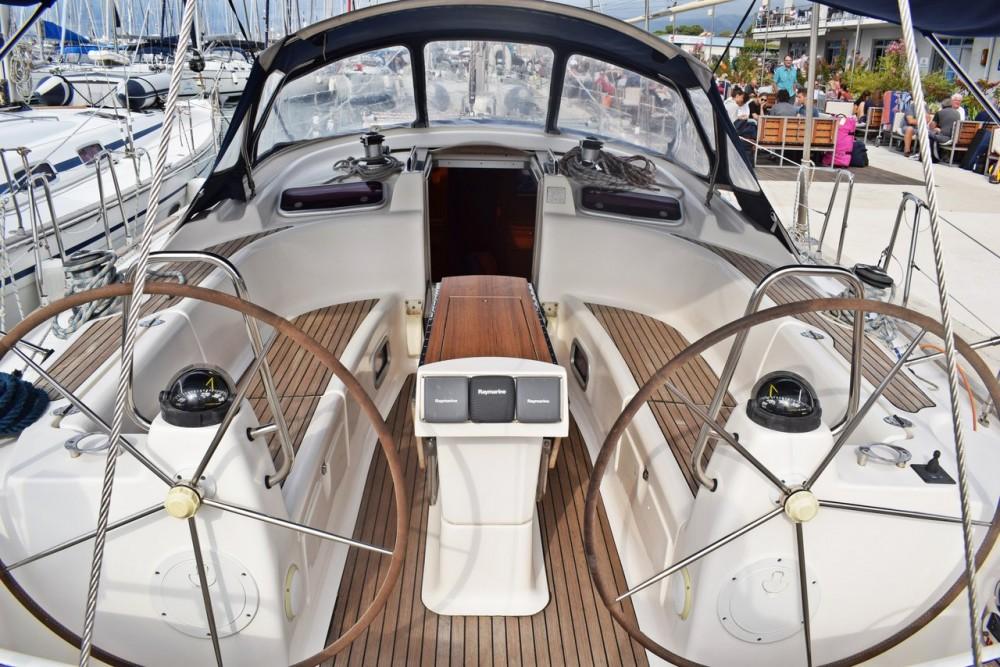 Boat rental Bavaria Cruiser 50 in Marina Kaštela on Samboat