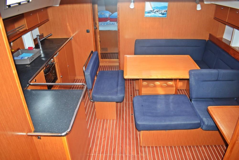 Boat rental Bavaria Cruiser 45 in Croacia on Samboat