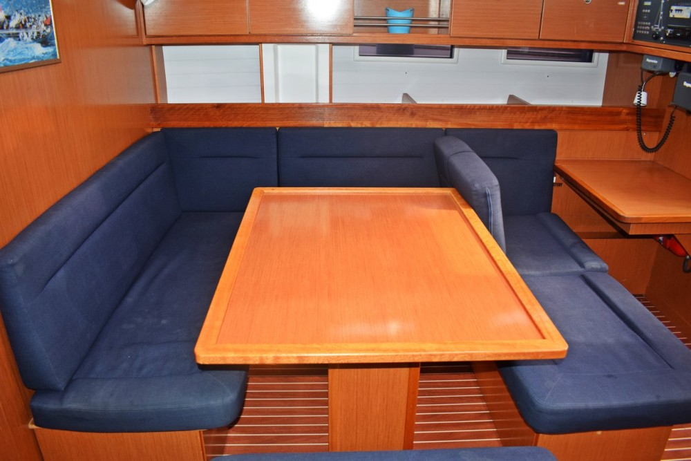 Boat rental Bavaria Cruiser 45 in Croacia on Samboat