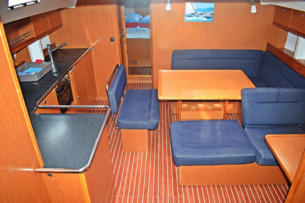 Boat rental Croacia cheap Cruiser 45