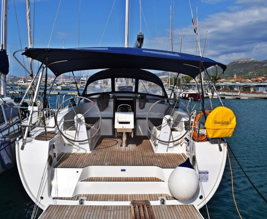 Boat rental Bavaria Cruiser 46 in Croacia on Samboat