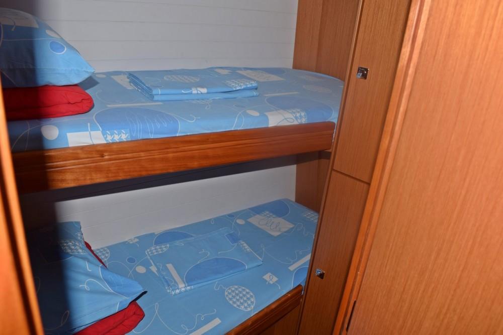 Boat rental Bavaria Cruiser 51 in Marina Kaštela on Samboat