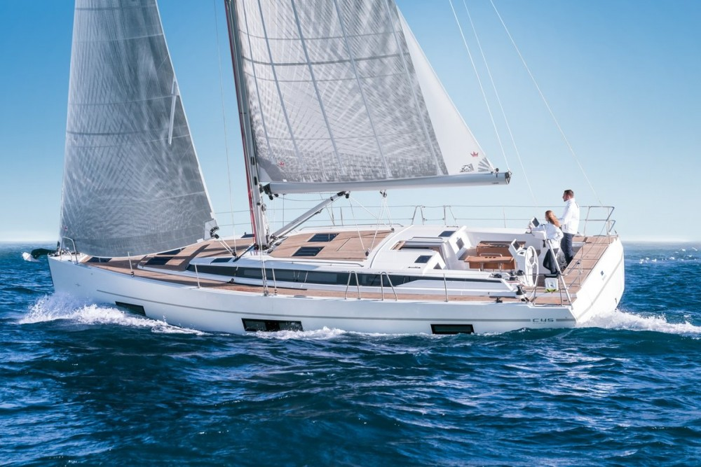 Hire Sailboat with or without skipper Bavaria Péloponnèse
