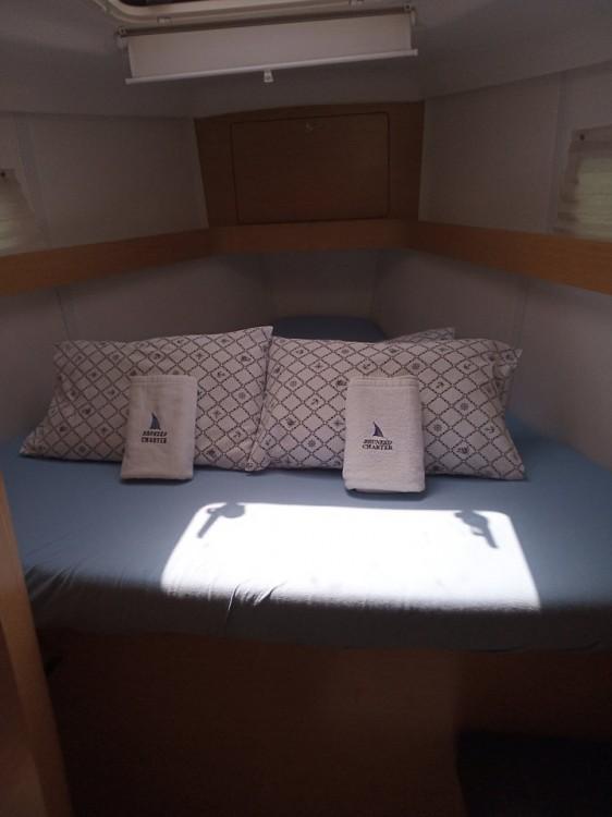 Rental yacht Zadar - Elan Elan 444 Impression on SamBoat