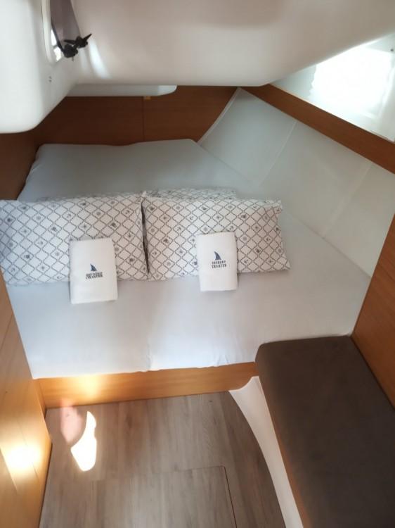 Rental yacht Zadar - Elan Elan Impression 45 on SamBoat