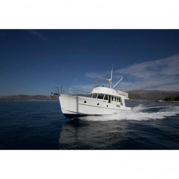 Motorboat for rent Zadar at the best price