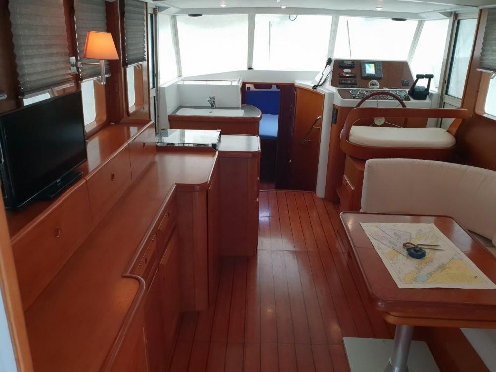 Boat rental Grad Zadar cheap Swift Trawler 42