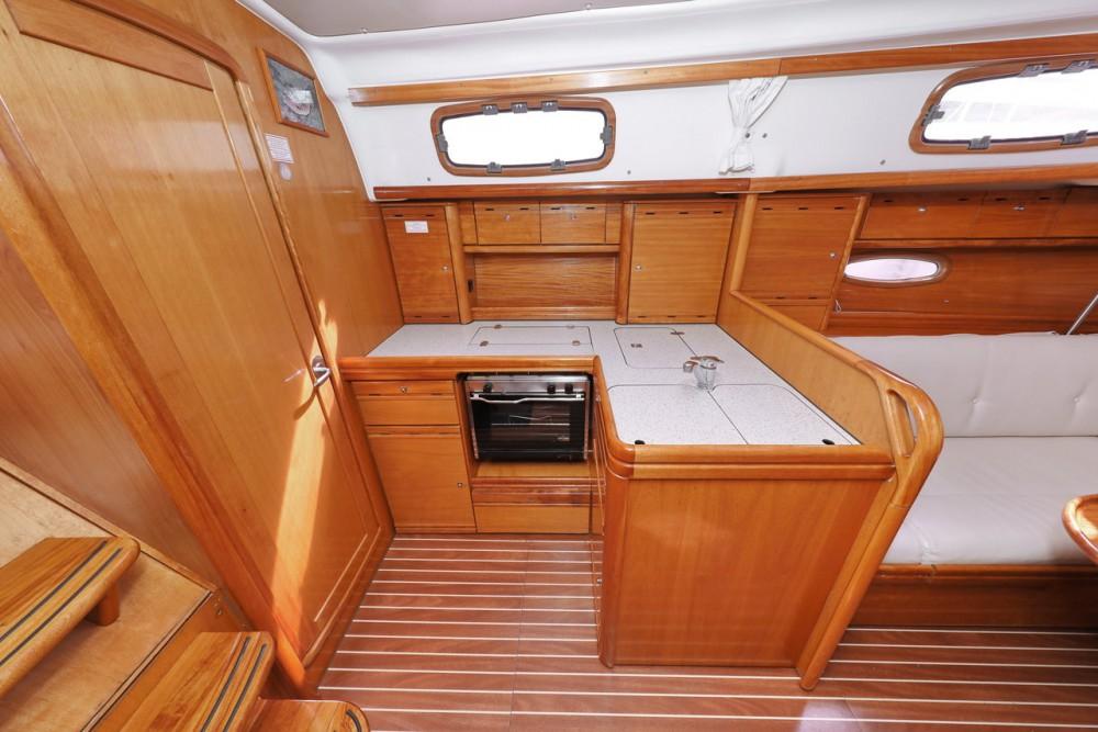 Boat rental Grad Zadar cheap Cruiser 37