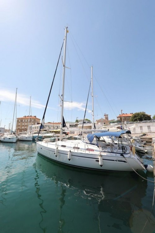 Boat rental Bavaria Cruiser 39 in Grad Zadar on Samboat