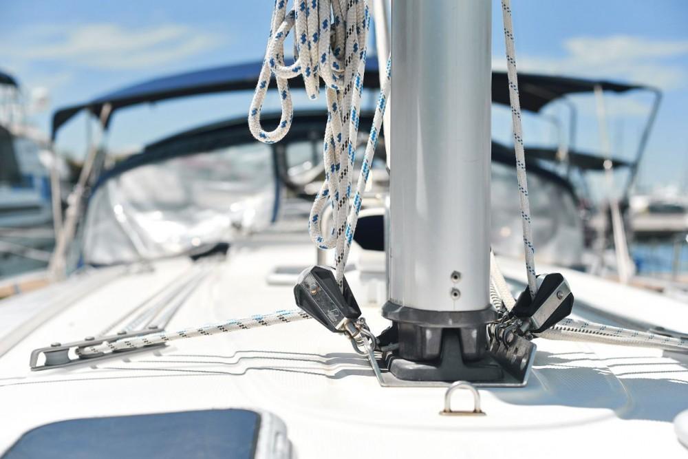 Boat rental Grad Zadar cheap Bavaria 44