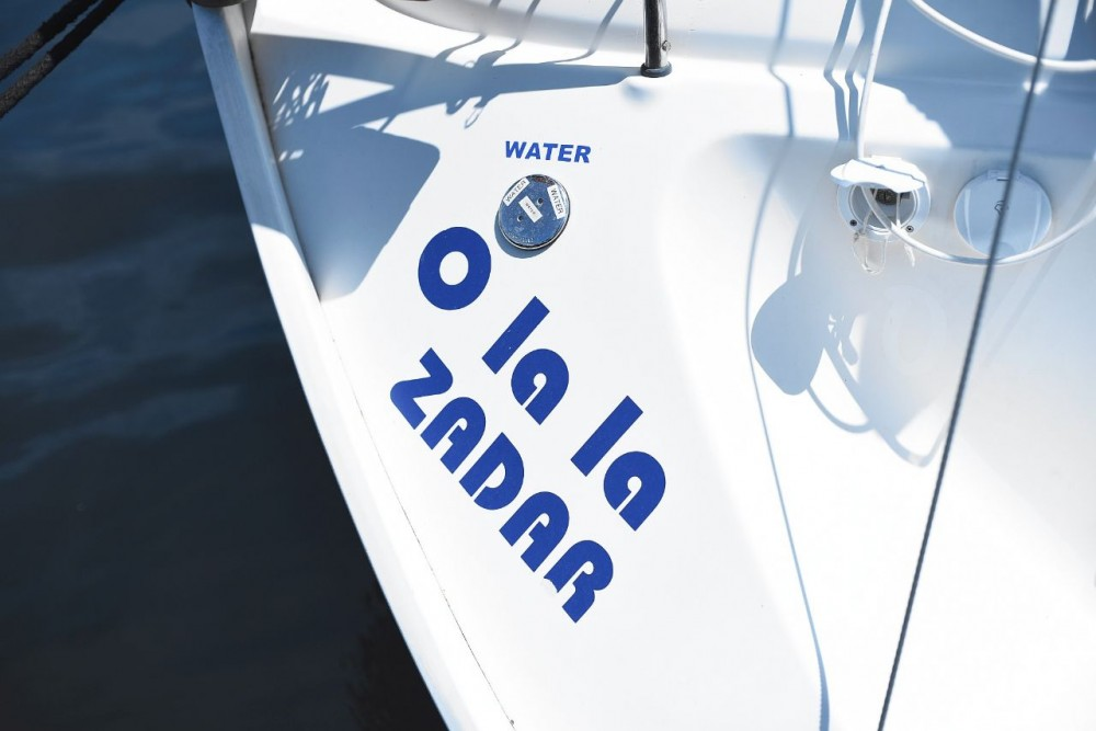 Boat rental Bavaria Bavaria 44 in Grad Zadar on Samboat