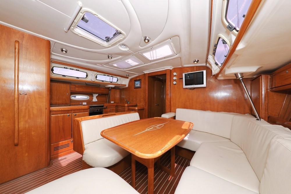 Rental yacht Grad Zadar - Bavaria Cruiser 46 on SamBoat