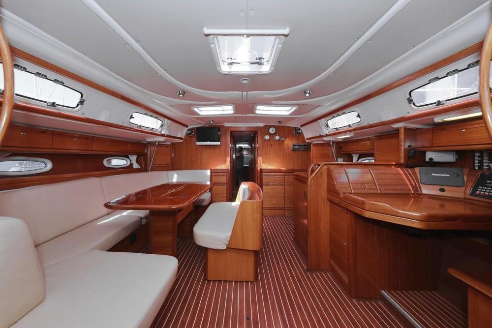 Rent a Bavaria Cruiser 50 Grad Zadar