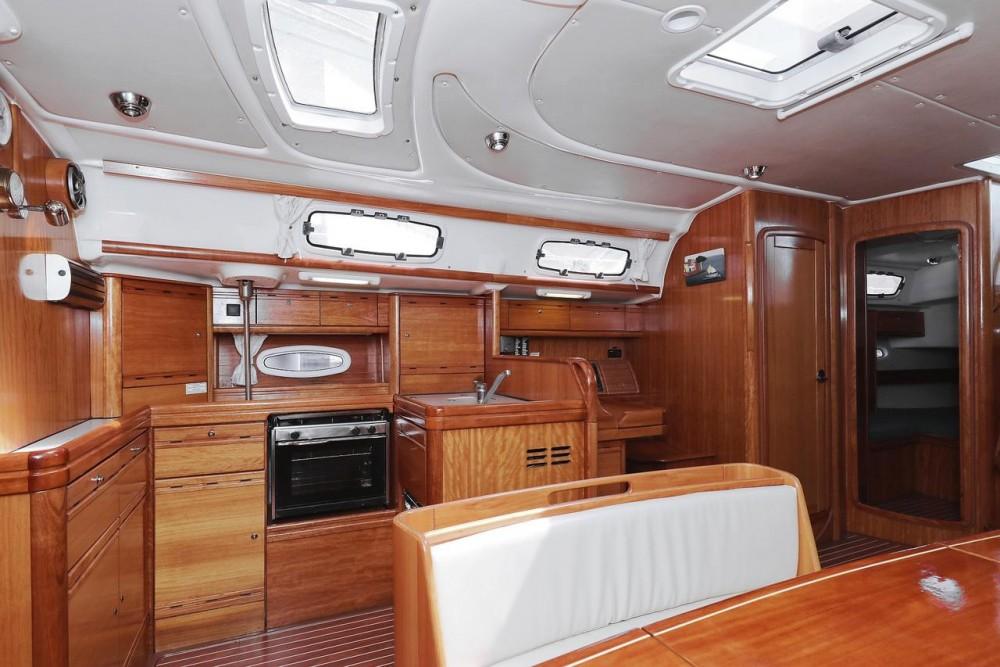 Boat rental Bavaria Cruiser 50 in Grad Zadar on Samboat