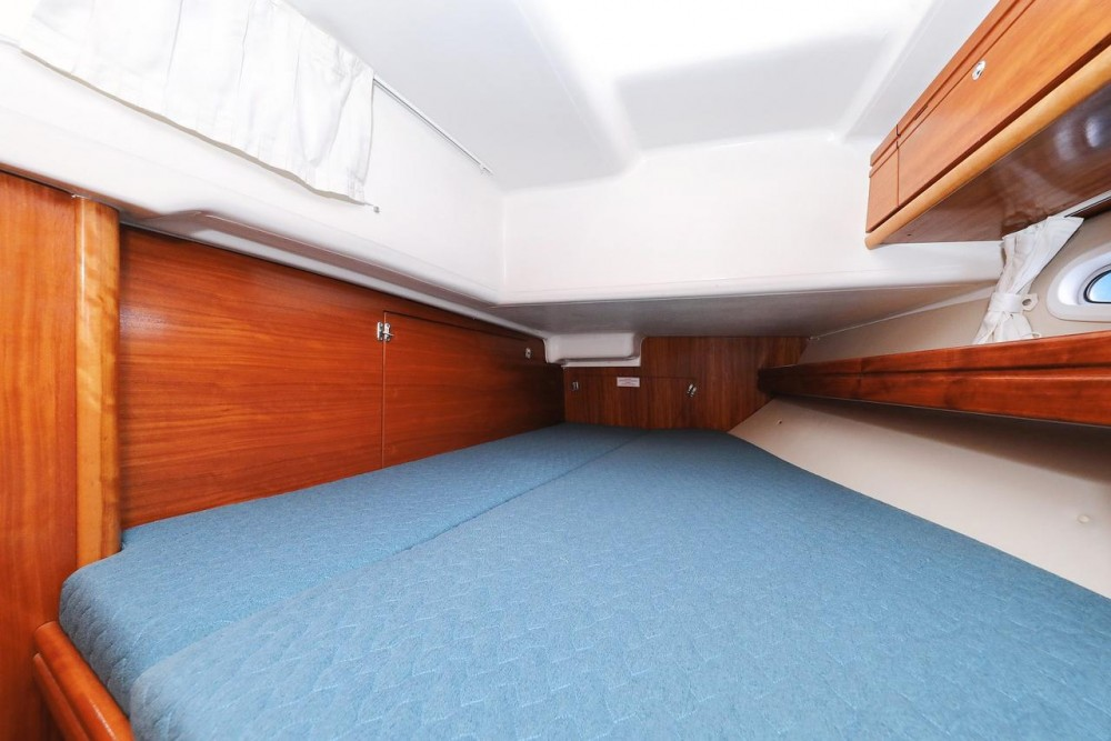 Rental Sailboat in Grad Zadar - Bavaria Cruiser 50