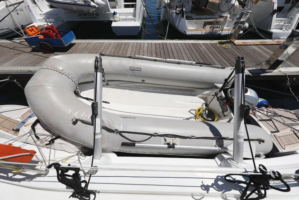Boat rental Grad Zadar cheap Lipari 41