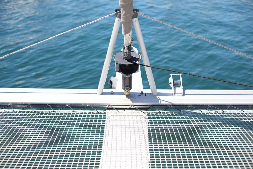 Rental yacht Grad Zadar - Fountaine Pajot Lipari 41 on SamBoat