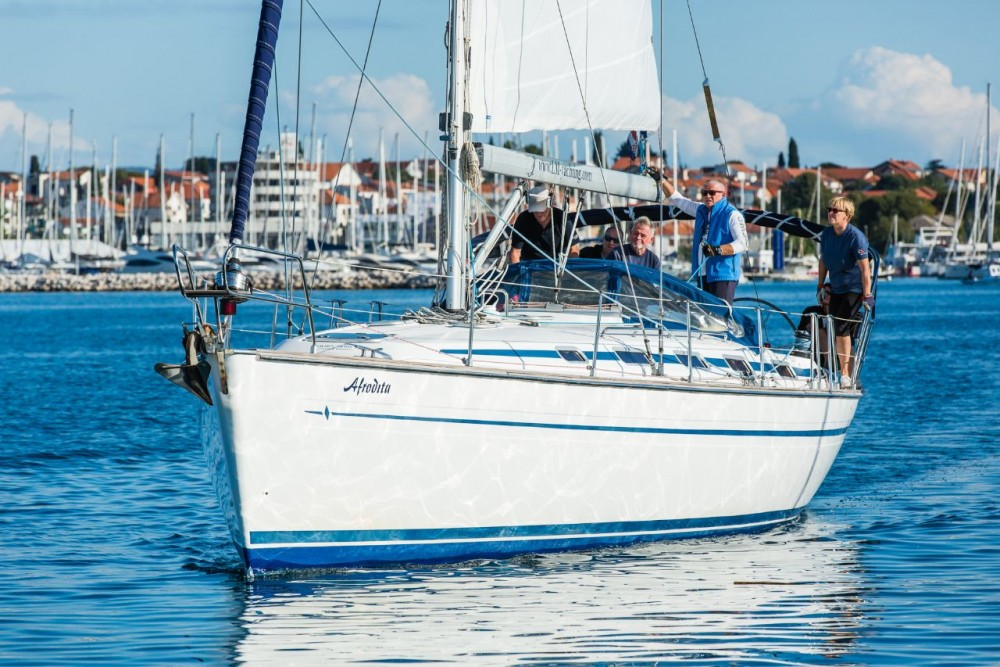 Rent a Bavaria Bavaria 44 Croatia